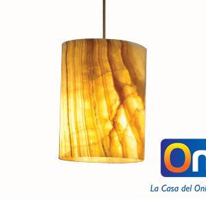 Lámpara de techo en forma de cilindro